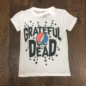 Mighty Fine Grateful Dead t-shirt
